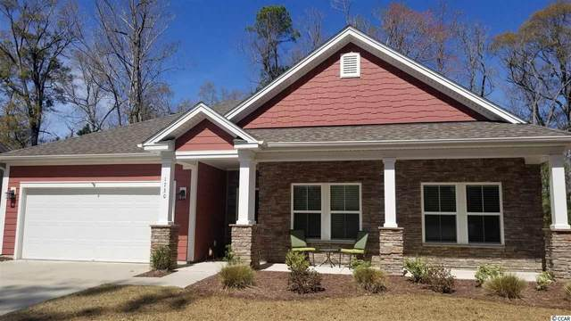 1730 Edgewood Dr., Myrtle Beach, SC 29577 (MLS #2005580) :: The Greg Sisson Team with RE/MAX First Choice