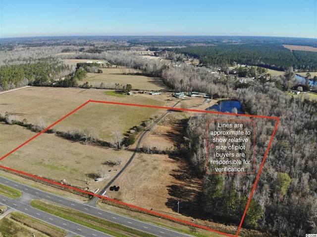 4852 Highway 501, Conway, SC 29526 (MLS #2005595) :: The Hoffman Group