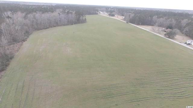18 Acres Highway 521, Andrews, SC 29510 (MLS #2005599) :: The Lachicotte Company