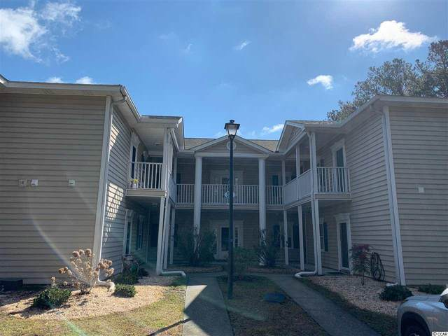 4510 Sweetwater Blvd. #4510, Murrells Inlet, SC 29576 (MLS #2005603) :: Jerry Pinkas Real Estate Experts, Inc