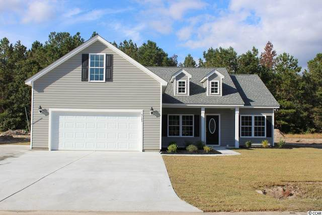 5215 Huston Rd., Conway, SC 29526 (MLS #2005611) :: Coldwell Banker Sea Coast Advantage