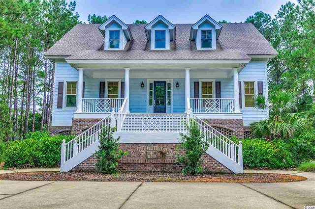 2372 Wallace Pate Dr., Georgetown, SC 29440 (MLS #2005638) :: The Lachicotte Company