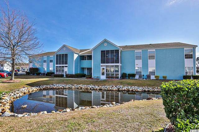 8835 Chandler Dr. F, Surfside Beach, SC 29575 (MLS #2005639) :: Jerry Pinkas Real Estate Experts, Inc