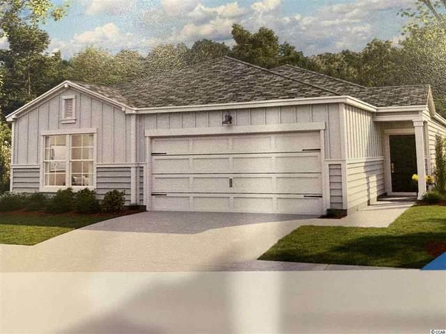 207 S Reindeer Rd., Myrtle Beach, SC 29575 (MLS #2005657) :: The Litchfield Company