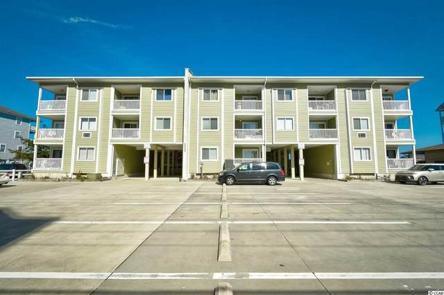 4003 N Ocean Blvd. C-2, North Myrtle Beach, SC 29582 (MLS #2005671) :: Jerry Pinkas Real Estate Experts, Inc