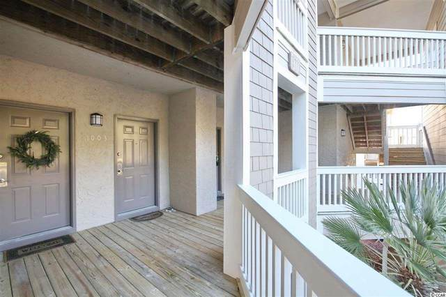 213 Kings Trail Dr. #1003, Sunset Beach, NC 28468 (MLS #2005672) :: James W. Smith Real Estate Co.