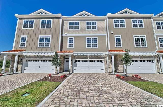 94 Oyster Bay Dr. #304, Murrells Inlet, SC 29576 (MLS #2005687) :: The Trembley Group | Keller Williams