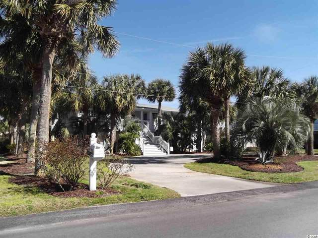 204 17th Ave. N, North Myrtle Beach, SC 29582 (MLS #2005690) :: The Litchfield Company