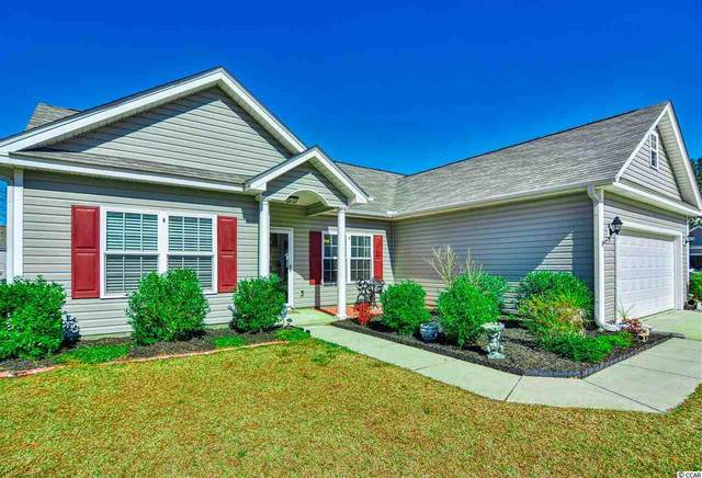 125 Family Farm Rd., Conway, SC 29526 (MLS #2005691) :: The Hoffman Group