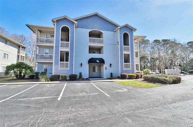 4490 Coquina Harbour Dr. C-6, Little River, SC 29566 (MLS #2005735) :: Garden City Realty, Inc.