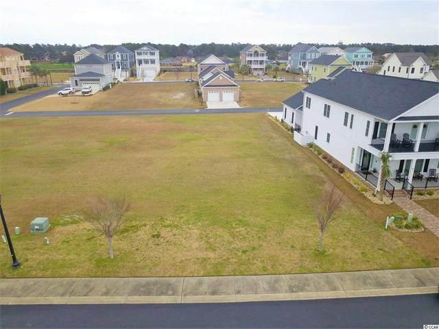 728 Crystal Water Way, Myrtle Beach, SC 29579 (MLS #2005739) :: Jerry Pinkas Real Estate Experts, Inc