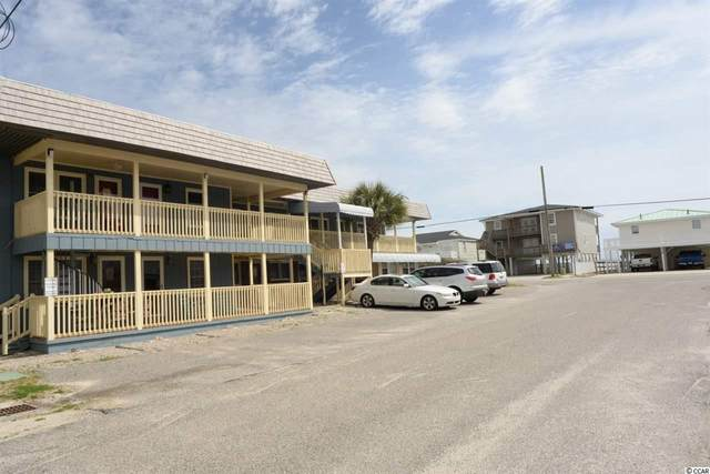 202 28th Ave. N #8, North Myrtle Beach, SC 29582 (MLS #2005757) :: Sloan Realty Group