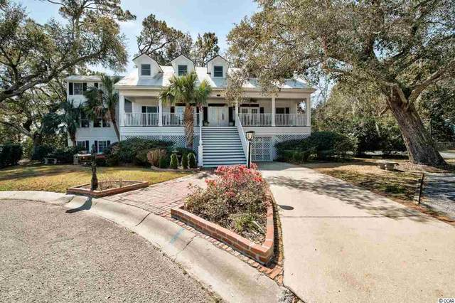 286 Berry Tree Dr., Pawleys Island, SC 29585 (MLS #2005770) :: Garden City Realty, Inc.