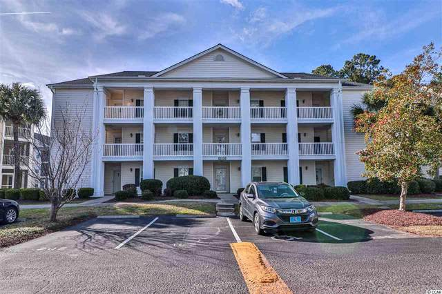 4960 Windsor Green Way #303, Myrtle Beach, SC 29579 (MLS #2005773) :: James W. Smith Real Estate Co.