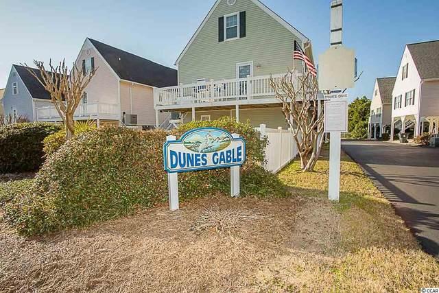 9550 Dunes Gable Ct., Myrtle Beach, SC 29572 (MLS #2005803) :: Coastal Tides Realty