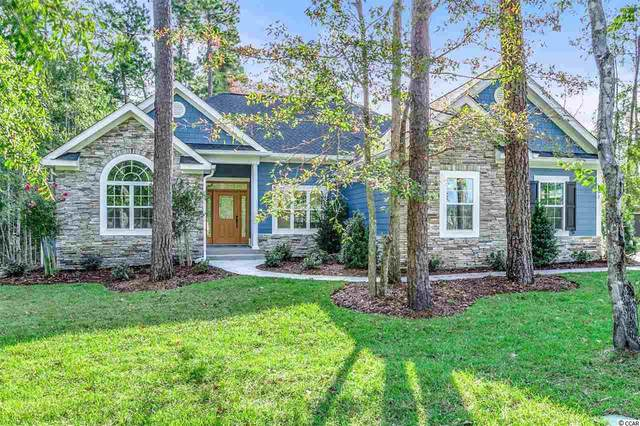 2656 Henegan Ln., Myrtle Beach, SC 29588 (MLS #2005817) :: Leonard, Call at Kingston
