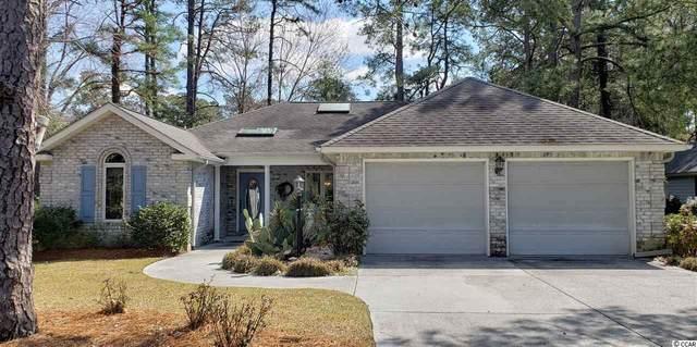 6 Sunrise Ct., Calabash, NC 28467 (MLS #2005838) :: Jerry Pinkas Real Estate Experts, Inc