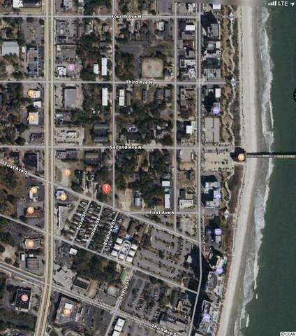 TBD 1st Ave. S, Myrtle Beach, SC 29577 (MLS #2005840) :: Dunes Realty Sales
