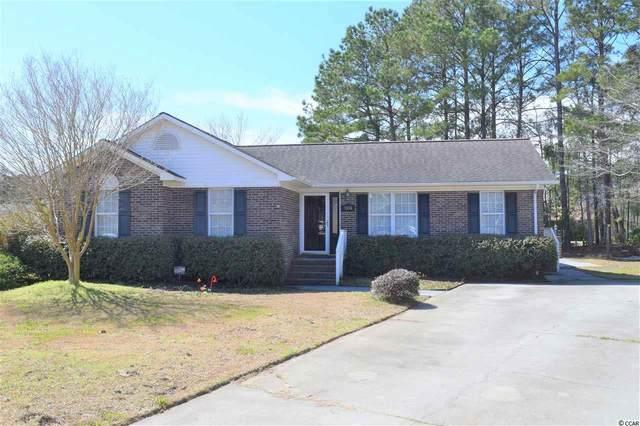 9104 Wildwood Pl., Murrells Inlet, SC 29576 (MLS #2005848) :: James W. Smith Real Estate Co.