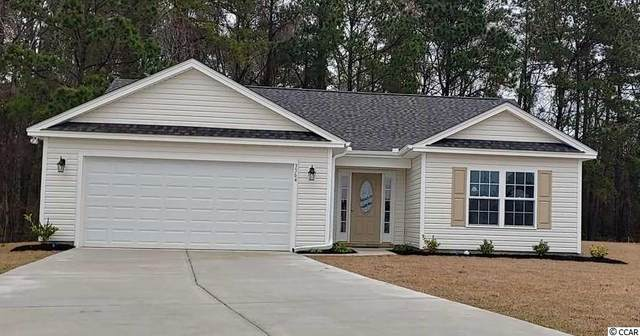 3307 Merganser Dr., Conway, SC 29527 (MLS #2005849) :: The Hoffman Group