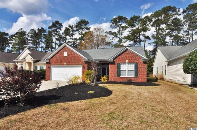 1135 N Blackmoor Dr., Murrells Inlet, SC 29576 (MLS #2005860) :: The Hoffman Group