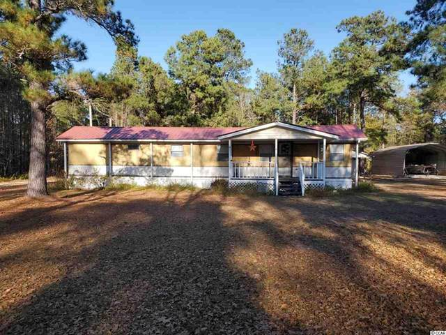 682 Pine Oaks Farm Rd., Aynor, SC 29511 (MLS #2005865) :: The Litchfield Company