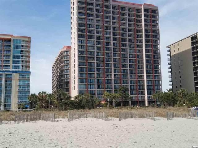 5308 N Ocean Blvd. #315, Myrtle Beach, SC 29577 (MLS #2005867) :: The Lachicotte Company