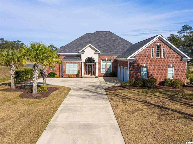 483 Chamberlin Rd., Myrtle Beach, SC 29588 (MLS #2005880) :: Leonard, Call at Kingston