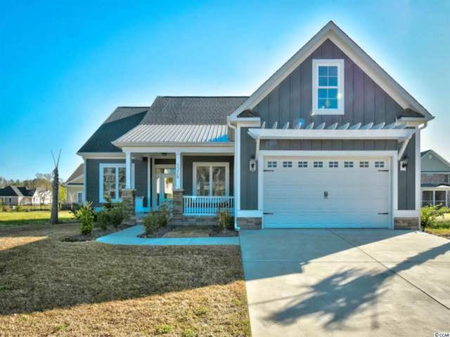 5219 Mount Pleasant Dr., Myrtle Beach, SC 29579 (MLS #2005910) :: Jerry Pinkas Real Estate Experts, Inc