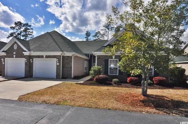 301 Nut Hatch Ln. C, Murrells Inlet, SC 29576 (MLS #2005927) :: Jerry Pinkas Real Estate Experts, Inc