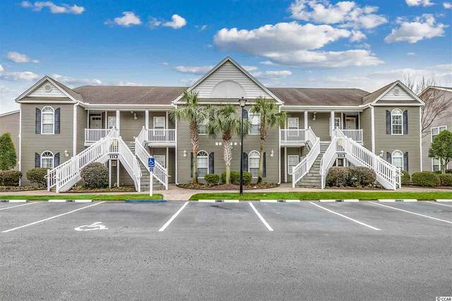 1113 Peace Pipe Pl. #204, Myrtle Beach, SC 29579 (MLS #2005949) :: The Litchfield Company