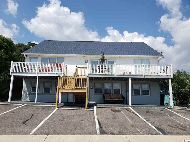 904 S Ocean Blvd., North Myrtle Beach, SC 29582 (MLS #2005962) :: Dunes Realty Sales