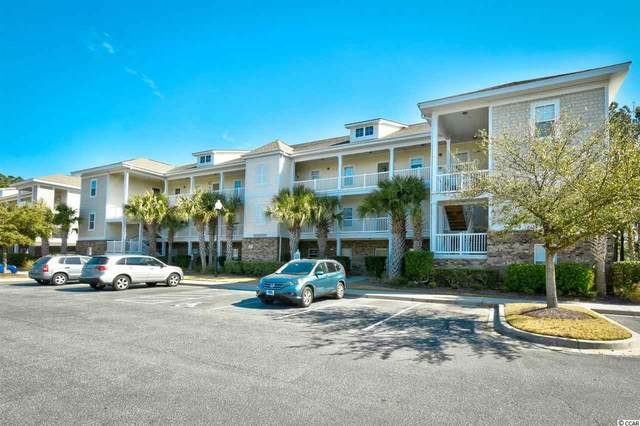 6253 Catalina Dr. #331, North Myrtle Beach, SC 29582 (MLS #2005969) :: The Litchfield Company