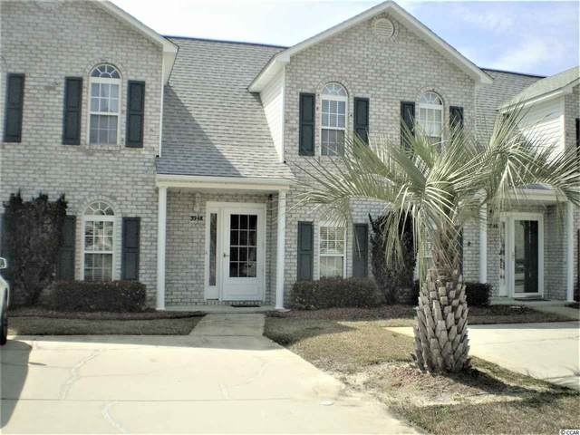 3948 Tybre Downs Circle #3948, Little River, SC 29566 (MLS #2005972) :: The Greg Sisson Team with RE/MAX First Choice