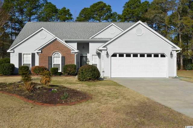 2201 Skimmer Ct., Murrells Inlet, SC 29576 (MLS #2005977) :: Jerry Pinkas Real Estate Experts, Inc
