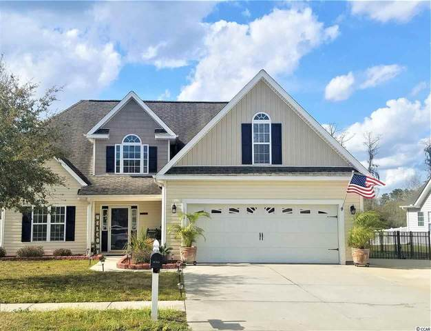 1116 Pecan Grove Blvd., Conway, SC 29527 (MLS #2005979) :: Duncan Group Properties