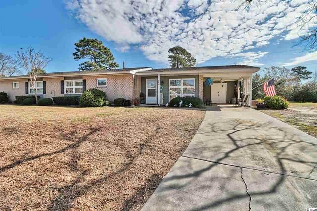756 Yellowwood Ave. #756, Myrtle Beach, SC 29577 (MLS #2005983) :: Garden City Realty, Inc.