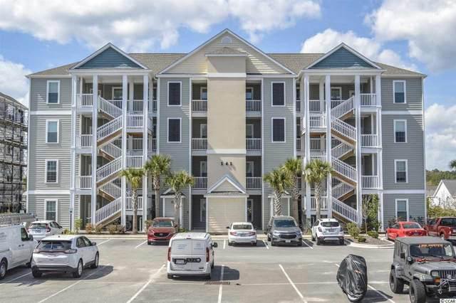141 Ella Kinley Circle #203, Myrtle Beach, SC 29588 (MLS #2005992) :: Jerry Pinkas Real Estate Experts, Inc