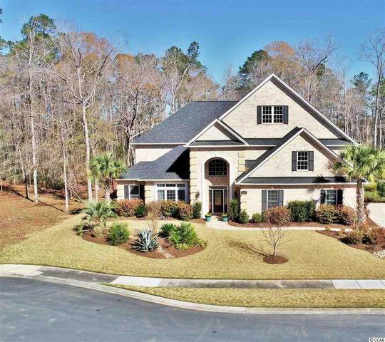 8020 Mcsweeney Ct., Myrtle Beach, SC 29588 (MLS #2005996) :: Leonard, Call at Kingston