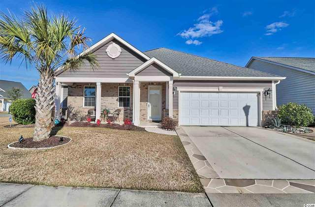 1500 Beaumont Way, Myrtle Beach, SC 29577 (MLS #2006004) :: The Greg Sisson Team with RE/MAX First Choice