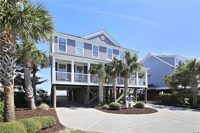1339 S Waccamaw Dr., Murrells Inlet, SC 29576 (MLS #2006009) :: Jerry Pinkas Real Estate Experts, Inc