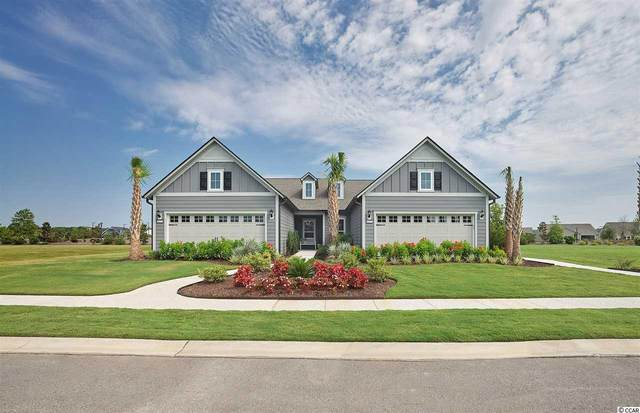 6077 Tramonto St., Myrtle Beach, SC 29577 (MLS #2006012) :: Jerry Pinkas Real Estate Experts, Inc