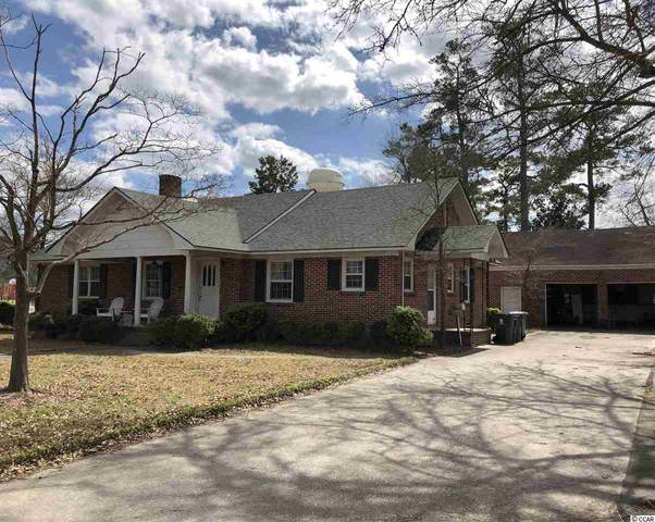542 N Main St., Aynor, SC 29511 (MLS #2006014) :: The Litchfield Company