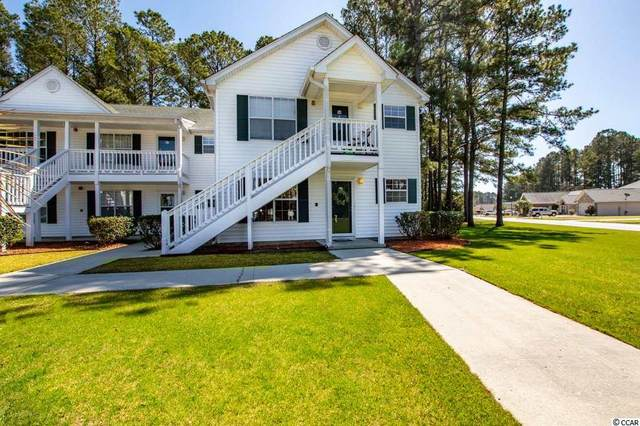 890 Fairway Dr. 106AA, Longs, SC 29568 (MLS #2006040) :: The Lachicotte Company
