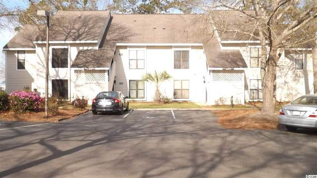 4506 Little River Inn Ln. #2602, Little River, SC 29566 (MLS #2006043) :: Jerry Pinkas Real Estate Experts, Inc