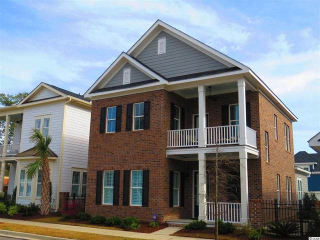 7820 Monarch Dr., Myrtle Beach, SC 29572 (MLS #2006051) :: Leonard, Call at Kingston