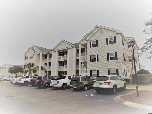 901 W Port Dr. #1514, North Myrtle Beach, SC 29582 (MLS #2006065) :: Jerry Pinkas Real Estate Experts, Inc