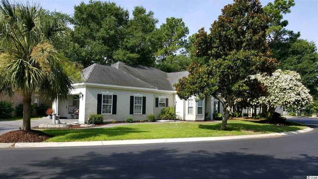 815 Arbor Ln., North Myrtle Beach, SC 29582 (MLS #2006067) :: Jerry Pinkas Real Estate Experts, Inc