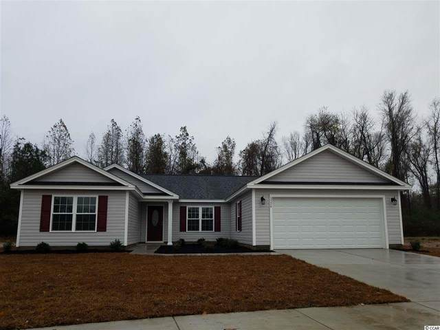 3212 Merganser Dr., Conway, SC 29527 (MLS #2006074) :: Right Find Homes