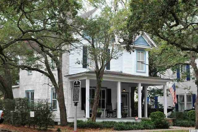 619 Prince St., Georgetown, SC 29440 (MLS #2006076) :: Jerry Pinkas Real Estate Experts, Inc